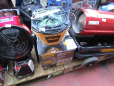 Wagner Control 150m Airless SprayerPlease note, the condition of this lot may vary from; working,