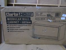 1x CL CABINT GMS05WC WA 9793, This lot is a Machine Mart product which is raw and completely