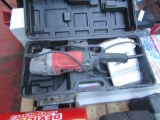 Clarke CP185 Sander & PolisherPlease note, the condition of this lot may vary from; working,
