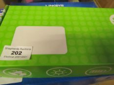 2x Green enviromental friendly battery kit, unchecked and boxed.