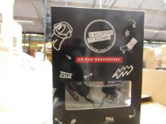 5 Seconds of Summer headphones , new and boxed.