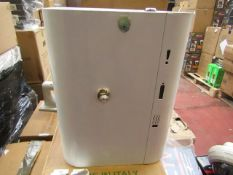 UR fog - Fogging system, unchecked and boxed