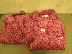 "Carole Hochman Ladies PJ""s Size S Have Been Worn,(Look in Very Good Condition)"