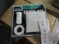 Newlec - Chime Kit - Unused & Packaged.