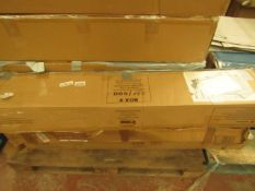 | 1X | MAXI CLIMBER HOME EXERCISE MACHINE | UNCHECKED AND BOXED CUSTOMER RETURN | RRP £129.99 |TOTAL