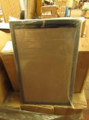 10x Hi-tec frame, new and boxed.