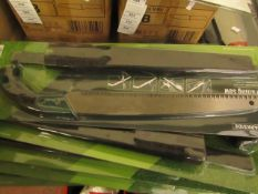 Parkside pruning saw, new and packaged.