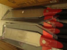 Parkside japanese saw, new and packaged.