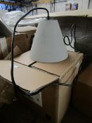   1X   SWOON HEBE PENDANT LIGHT   LOOKS UNUSED (NO GUARANTEE)   RRP £59.99  