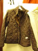Ladies Tom Joule Jacket Size 14 Has Been Worn