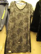 DKNY Dress Size 16 Has Been Worn