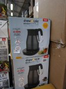   5X   DREW AND COLE REDI KETTLE   UNCHECKED AND BOXED   NO ONLINE RESALE   SKU C5060541513587   RRP