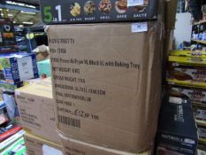   7X   POWER AIR FRYER 5L   UNCHECKED AND BOXED   NO ONLINE RE-SALE   SKU C5060191466936   RRP £69.