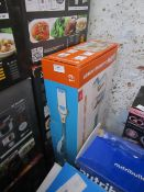   1X   INVICTUS X7 CORDLESS   UNCHECKED AND BOXED   NO ONLINE RESALE   RRP £89.99   TOTAL LOT RRP £