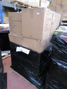   1X   PALLET OF APPROX 17X POWER AIR FRYERS, MAY VARY FROM 3.2, 5 AND 5.7L   UNCHECKED & BOXED   NO