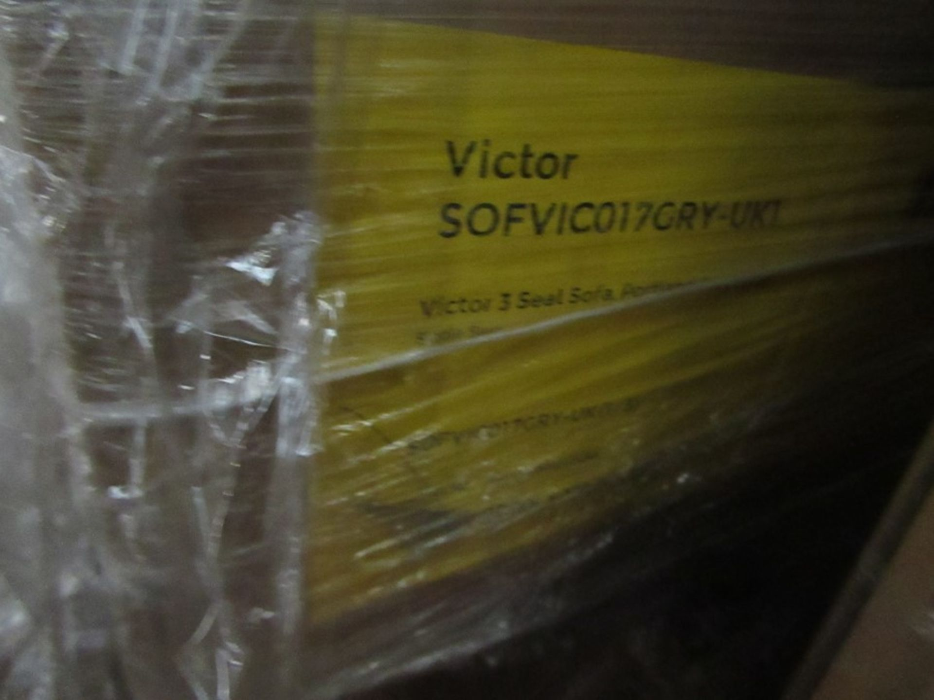   16x   PALLETS OF MADE.COM UNMANIFESTED SOFA PARTS, THESE ARE FROM VARIOUS SOFAS AND DONT APPEAR TO - Image 26 of 34
