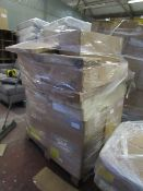| 1X | PALLET OF MADE.COM RAW RETURNS ALL COMPLETELY UNCHECKED | CUSTOMER RETURNS |