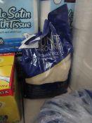 Aunt Caroline BASMATI RICE aromatic fluffy grains 5KG damaged packaging