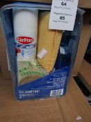 CarPlan - Easy Freezie Gift Pack - New & Unused. (Ideal Gift For Winter!)