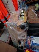 1x YoungMan Timberline Loft Ladder Access Kit 34530300, This lot is a Machine Mart product which