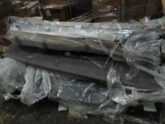   1X   PALLET OF MADE.COM RAW CUSTOMER RETURNS, CONDITION CAN RANGE BETWEEN NEW, UNWANTED, BROKEN OR