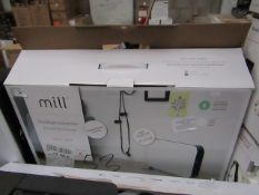 Mill 2000w WiFi heater, powers on but not tested all functions and boxed. RRP Circa £100