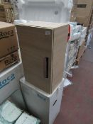 Roca column unit Debba compact basin unit RRP Circa £299