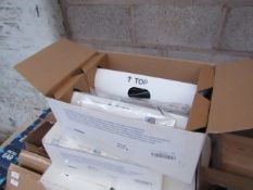 6x Sagem twin pack toners, unchecked and boxed.