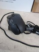 Logitech gaming mouse tested working unboxed