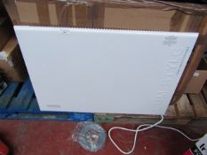 DeLonghi Sum Style HI-FI Technology Radiator Tested working and boxed