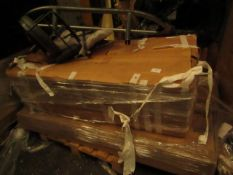 | 1X | PALLET OF COX AND COX B.E.R FURNITURE, UNMANIFESTED, WE HAVE NO IDEA WHAT IS ON THIS