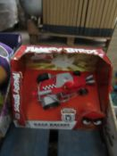 Angry Birds - Rage Racers - Unchecked & Boxed.