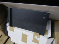 Microsoft docking station, unchecked and boxed.