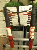 Batavia - Giraffe Telescopic Air Ladder - RRP £144 @ Building Supplies Direct (Good Condition)