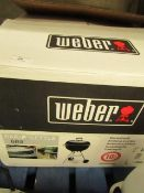 Weber - Bar-B-Kettle GBS - Charcoal Grill - Unchecked & Boxed.