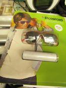 Polaroid - Sunglasses (Boys) Red - Size Medium - New & Packaged.