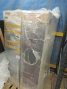 | 1X | PALLET THAT APPEAR TO CONTAIN 3 BOXES WITH PARTS TO A BROWN RATTAN OUT DOOR SET | UNCHECKED