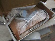 Roca Urban basin mixer, new and boxed.