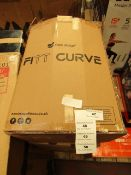 |1x | NEW IMAGE FITT CURVE | NO ONLINE RESALE | UNCHECKED & BOXED | SKU 5060784670047 | RRP £39.