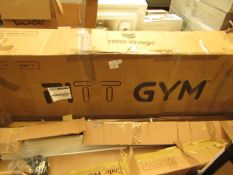 |1x | NEW IMAGE FITT GYM MULTI TRAINER | NO ONLINE RESALE | UNCHECKED & BOXED | SKU - | RRP £219 @