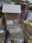 | 1X | PALLET OF COX AND COX FURNITURE, UNMANIFESTED, WE HAVE NO IDEA WHAT IS ON THIS PALLET OR
