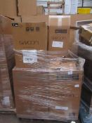 | 1X | PALLET OF SWOON B.E.R FURNITURE, UNMANIFESTED, WE HAVE NO IDEA WHAT IS ON THIS PALLET OR