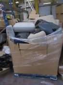 | 1X | PALLET OF SWOON SOFA SEAT AND BACK CUSHIONS | PLEASE NIOTE THESE ARE THE ACTUAL CUSHION