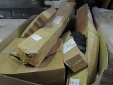 Pallet of what looks to be Xmas trees, this is a uncollected customer order and we have no idea what