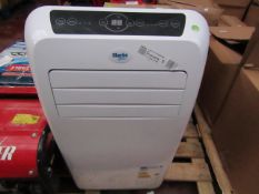 1 CL AIRCON AC13050 23 5 B102 This lot is a Machine Mart product which is raw and completely