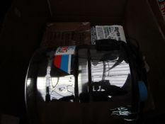 1x BOX OF VARIOUS TOOLS 4 NCE This lot is a Machine Mart product which is raw and completely