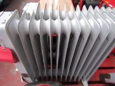 1 CL HEAT XR60 230V 14 21 AC102 1 CL RADIATR OFR13/2