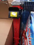 1 CL LOGSPL LOGBUST H4 50 B103 This lot is a Machine Mart product which is raw and completely