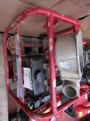 1 CL PUMP DW75 DIES 5. 27 AC102 This lot is a Machine Mart product which is raw and completely