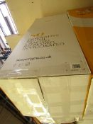| 1X | SLEEP ORIGINS SUPER KING SIZE 15CM DEEP MATTRESS | NEW AND BOXED| NO ONLINE RESALE | RRP £